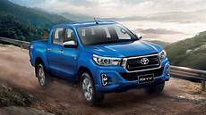 2019 toyota hilux changes options arrival truck release