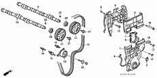 Honda Store 1999 Crv Camshaft Timing Belt Parts