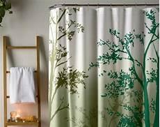 tende per doccia in tessuto tenda doccia l oggetto di design ricco di fantasie e colori