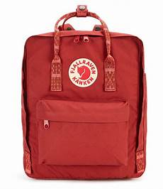 fjallraven kanken water resistant zip backpack dillards