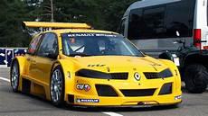Renault Megane Trophy 1 V6 Sounds