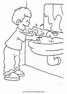 Malvorlagen Toilette Ausmalen Waschen 15 Gratis Malvorlage In Diverse Malvorlagen