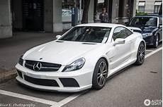 Mercedes Sl 65 Amg Black Series 24 January 2016