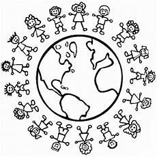 Ausmalbilder Kostenlos Kinder Dieser Welt Kinder Dieser Welt Kita Ausmalbilder Kinder Kinder