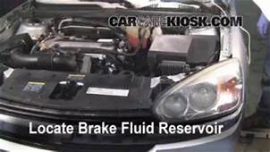 Fix Coolant Leaks 2004 2008 Chevrolet Malibu  2005