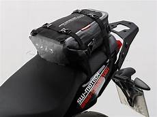 sw motech bags connection drybag 80 waterproof tailbag