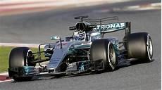 Formel 1 Das Mercedes Team Im Portr 228 T