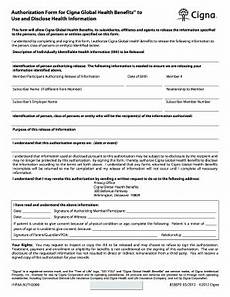 20 printable cigna medical claim form for providers templates fillable sles in pdf word to