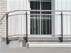 balkongel 228 nder befestigung so montieren sie ein