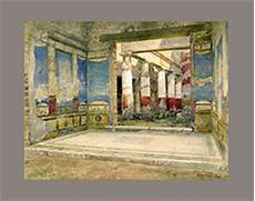 istituto banco di napoli fondazione mostra davvero la pompei di 800 nella pittura di