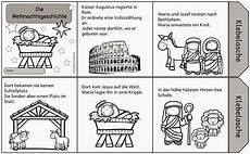 ideenreise leporello quot die weihnachtsgeschichte quot update