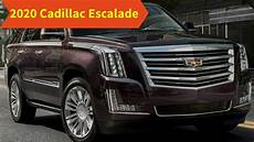 cadillac suv escalade 2020 2020 cadillac escalade overview redesign interior