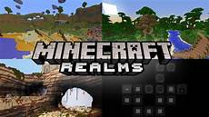 Malvorlagen Minecraft Realms Minecraft Realms Adds Four New Fan Created Maps On Msft