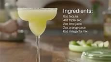 frozen margarita recipe youtube