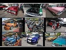 Harley Und Us Car Treffen Schweinemuseum Stuttgart