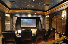 Home Theater Decor Ideas by 78 Modern Home Theater Design Ideas 2017 Roundpulse