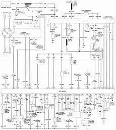 1995 mercury tracer fuse box diagram wire diagram 1995 ford taurus