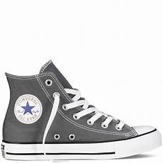 converse chuck all classic colours charcoal