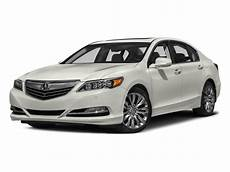 new 2016 acura rlx prices nadaguides