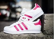 damen schuhe adidas superstar fundation j sneaker b23644