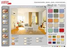 schoener wohnen farbe mit wohnungsplaner und einrichtungsplaner zu neuen