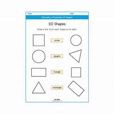 geometry properties of shapes year 1 worksheets maths melloo