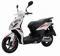 Motorrad Occasion Sym Orbit Ii 50 2t Kaufen