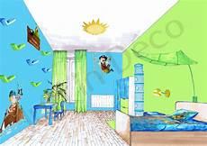 Deco Chambre Garcon Deco Chambre Garcon Theme Pirate