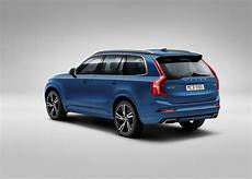 2015 volvo xc90 price list for europe announced it starts