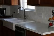 Kitchen Sink With Backsplash What Makes Me Happy New Kitchen Sink And Backsplash