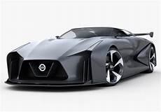 max nissan concept 2020 vision