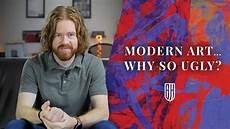bad modern why is modern so bad