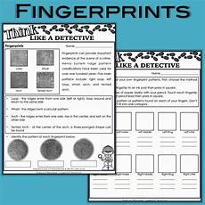 mystery activities for kids think like a detective