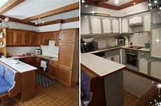 wie streiche ich meine küche anleitung zum k 252 che streichen mit kreidefarbe