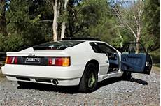 blue book value used cars 1990 lotus esprit navigation system lotus esprit australia