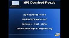 Mp3 Free De Legale Musik Suchmaschine Kostenlos