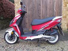 sym jet 4 moped scooter 50cc in crewkerne somerset