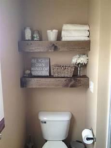 Bathroom Shelf Ideas Above Toilet by 47 Creative Storage Idea For A Small Bathroom Organization