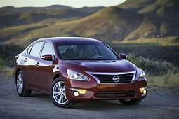 2015 Nissan Altima Review Ratings Specs Prices And