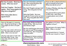 time word problems ks1 worksheets 3434 early work activity word problems classroom secrets