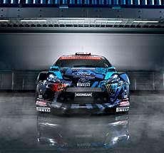 Wwwthevireacademy Ken Block S 2013 Hoonigan Racing