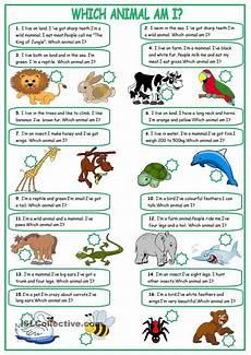 describe animals worksheets 13839 describing animals animal worksheets activities lessons