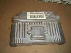 electronic stability control 1996 cadillac deville engine control 1996 cadillac deville 16214848 ecm electronic control module computer engine ebay