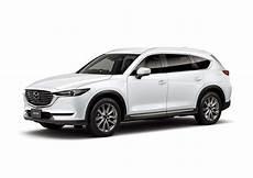 Mazda Cx 8 Un Cx 5 224 7 Places Pour Le Japon Le Auto