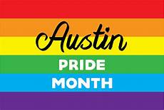 four events to celebrate lgbt pride this month the daily texan