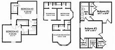 house plans with jack and jill bathroom jack and jill bathrooms with corner or end bath position