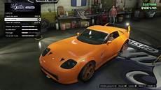 Voiture De Paul Walker Fast And Furious Gta 5