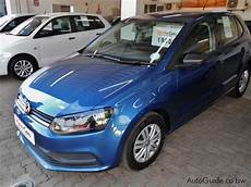 Used Volkswagen Polo 2016 Polo For Sale Gaborone