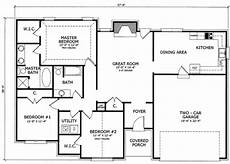 1600 sq foot house plans elegant 1600 square foot ranch house plans new home