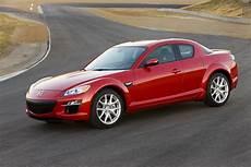 2011 Mazda Rx 8 Grand Touring Editors Notebook